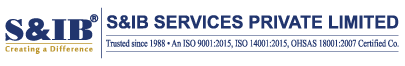 S&IB Services Private Limited